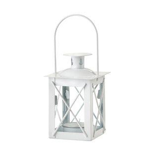 Fishing Baby Shower Ideas white lanterns