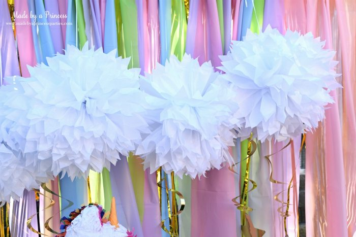 Unicorn Party Ideas Free Printables