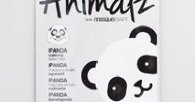 Animalz Panda Mask