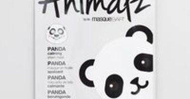 Animalz Panda Mask