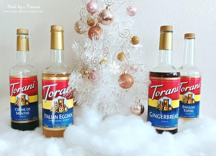 How to Make Italian Cream Soda Party Idea Torani Syrups