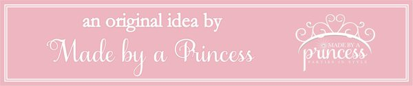 MadebyaPrincess Original Idea Badge