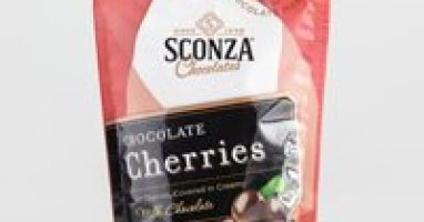 Sconza Chocolate Covered Cherries