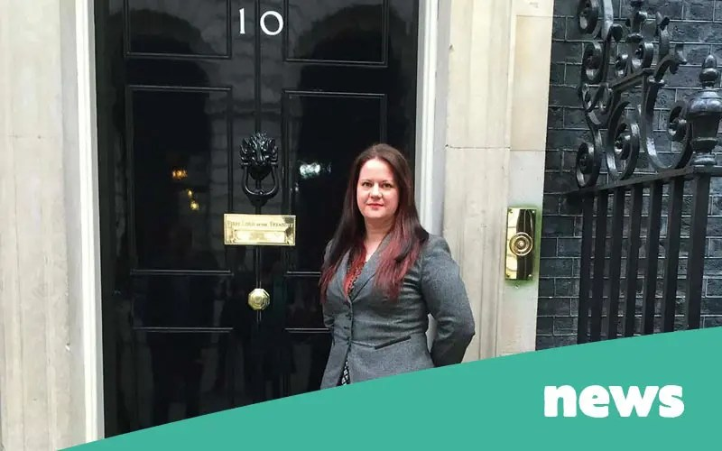 We Are Invited To Downing Street!: By Factory, Digital Agency In Manchester
