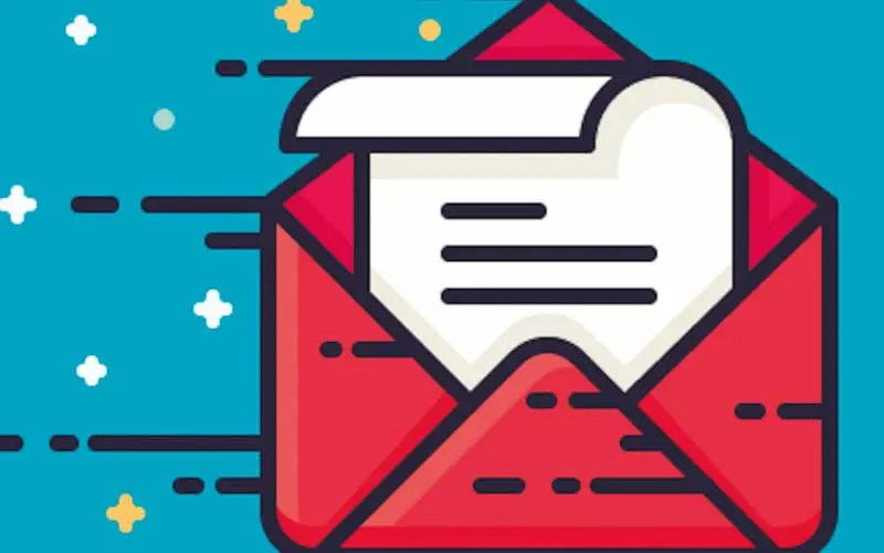 getting the most from an email campaign