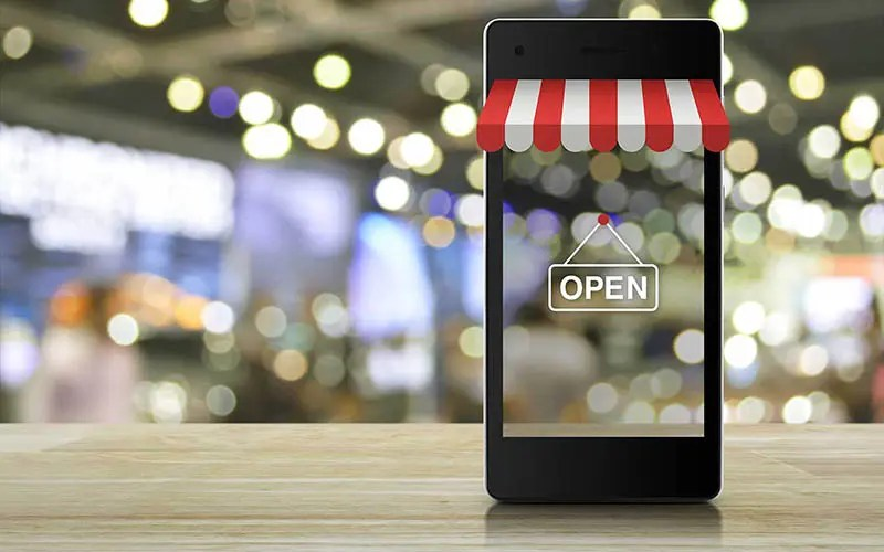 4 Key Pointers for Success with Mobile & Google Shopping: By Factory, Digital Agency In Manchester