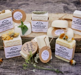 cold pressed soaps | soap making workshop | Kent | London