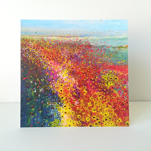 Flowerfield