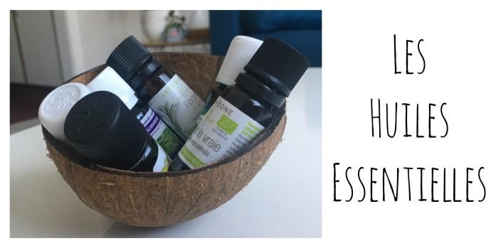 huiles essentielles indispensables en cosmétique