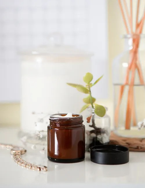 natural eco beauty products