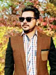 Dr. Khuram Aziz