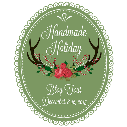 Handmade Holiday Blog Tour Graphic