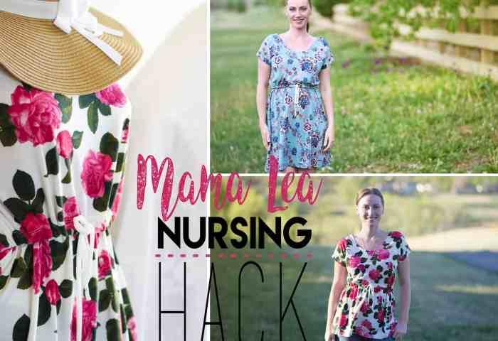 Mama Lea :: Nursing Hack