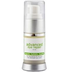advanced eye repair Organic Holistic and Chemical Free Skincare