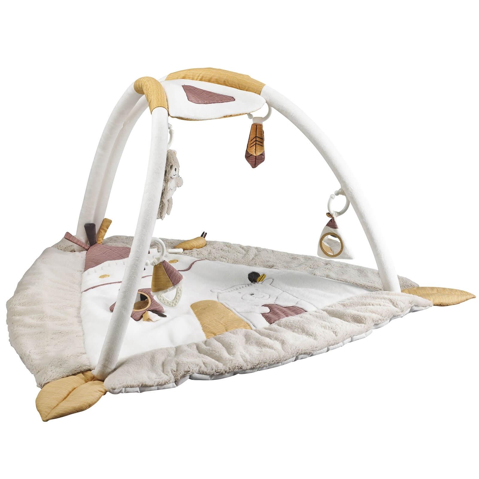 tapis d eveil timouki