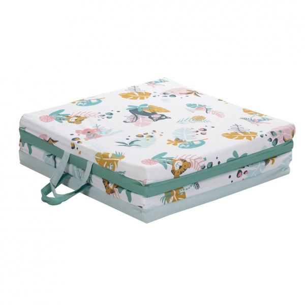 matelas tapis malin jungle buddies