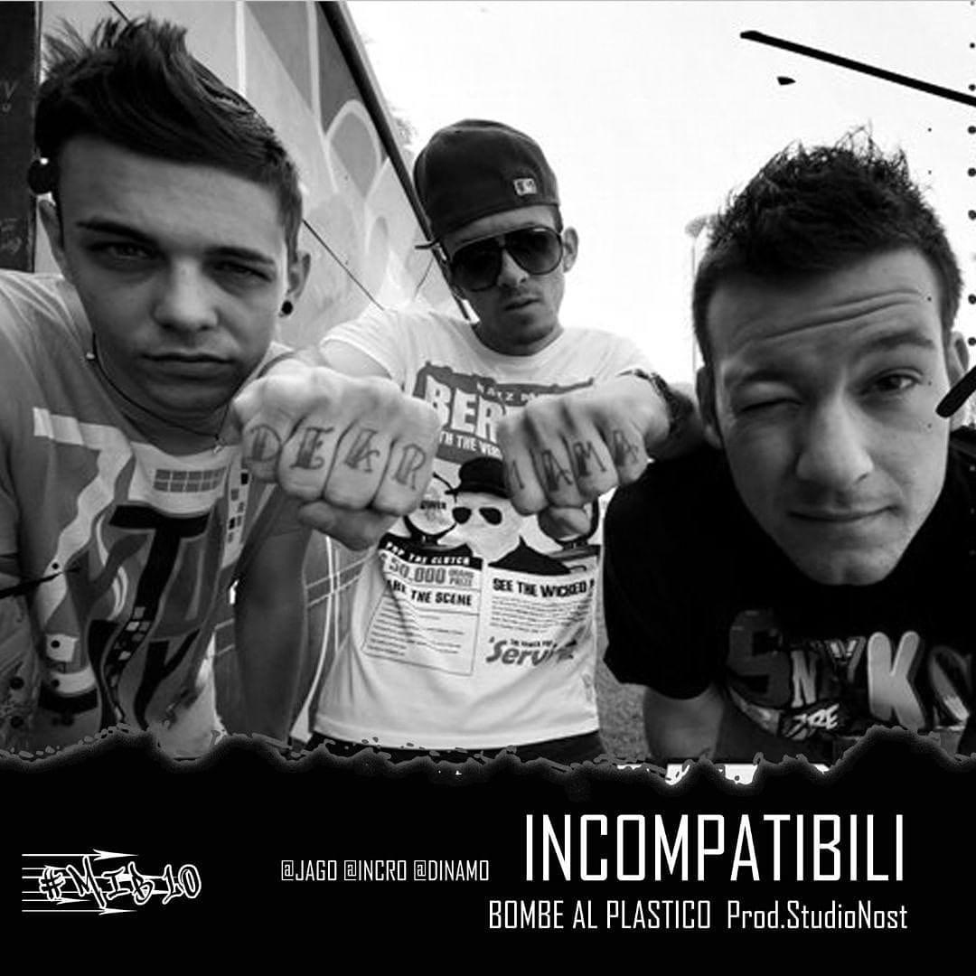 Made in Brescia 10: Incompatibili