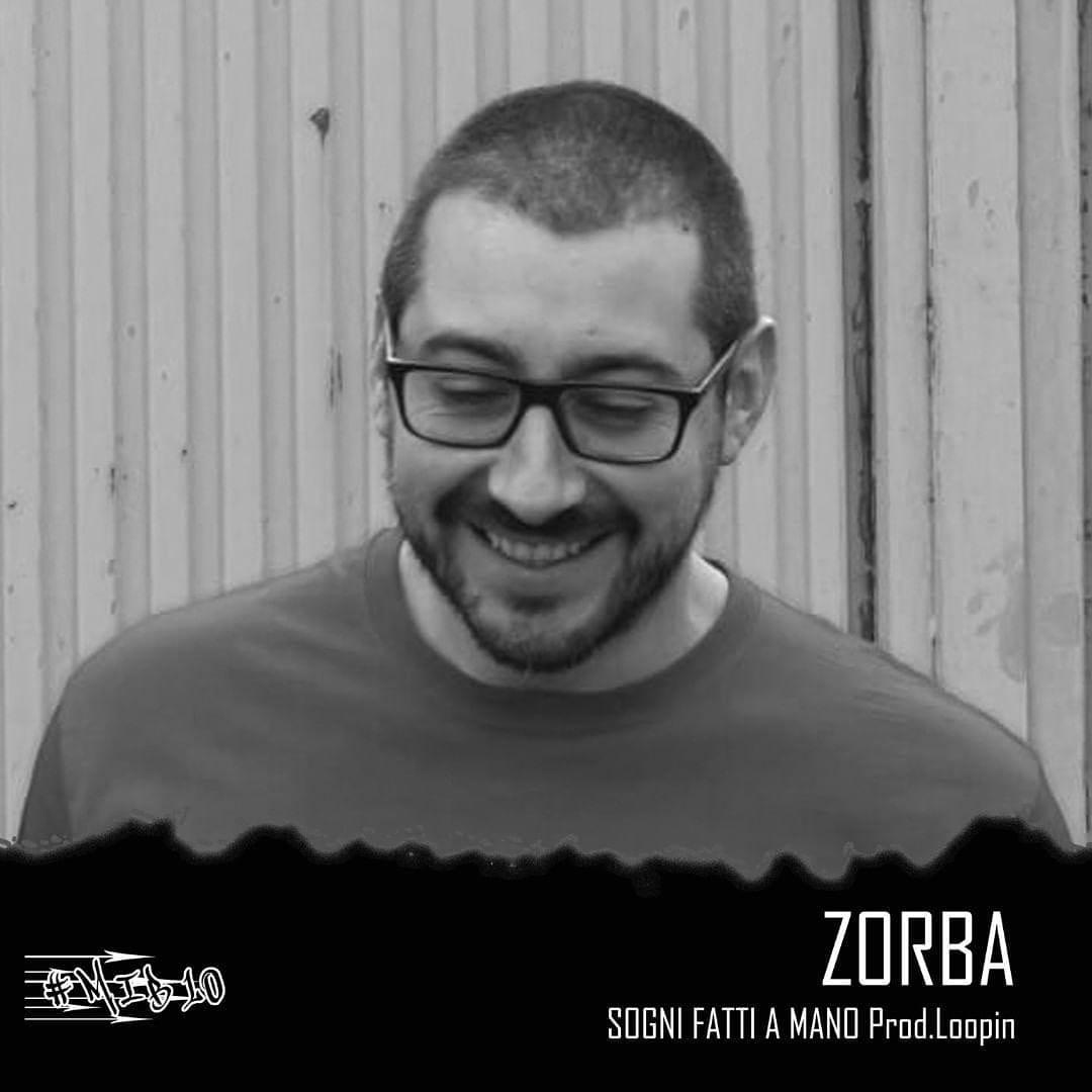 Made in Brescia 10: Zorba