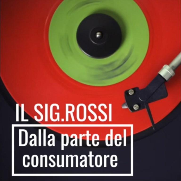 Il sig. Rossi – Dalla parte del consumatore. Seconda puntata: Primo Brown