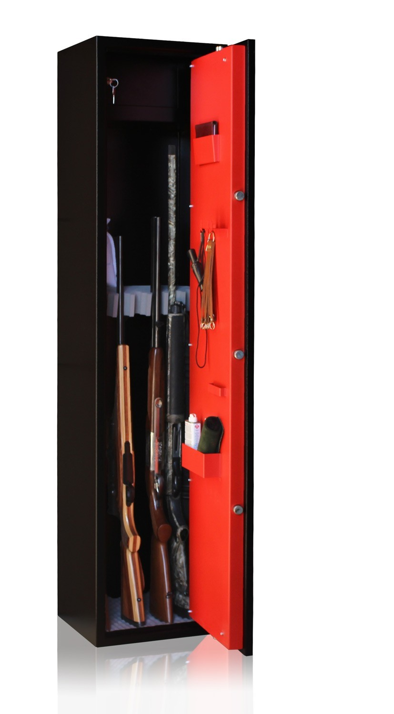 Armoire Forte Elite Pioneer 7 Armes Coffre Armoires