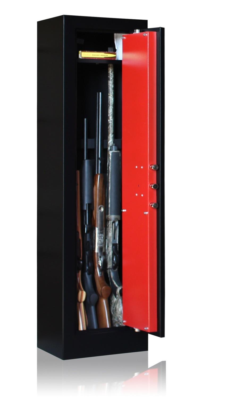 Armoire Forte Elite Pioneer 5 Armes Armoires Fortes Pour