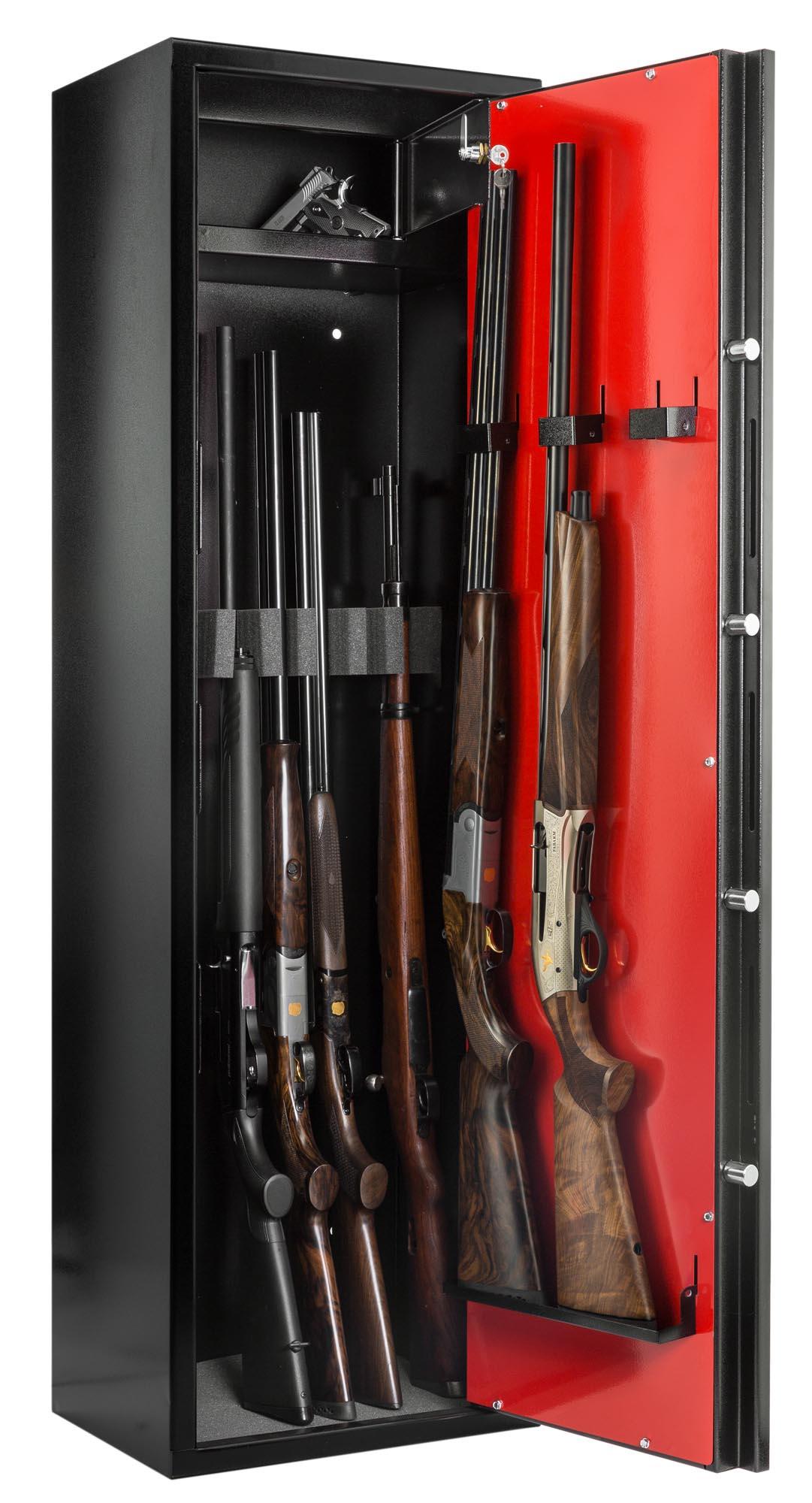 armoire forte rietti first 10 armes