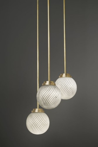 VICTORIA LIGHTING - Editions Milano - Bethan Gray