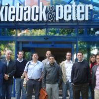 Kieback & Peter - L'edificio è una macchina