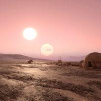 Kepler-1647 b. Il più grande pianeta con due soli