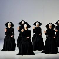 Il teatro contemporaneo secondo Samuela Buzzetti