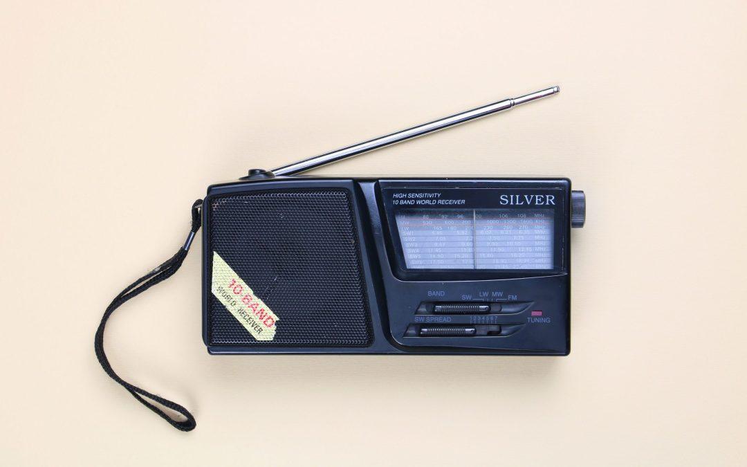 Radio interview over huren bij de buren