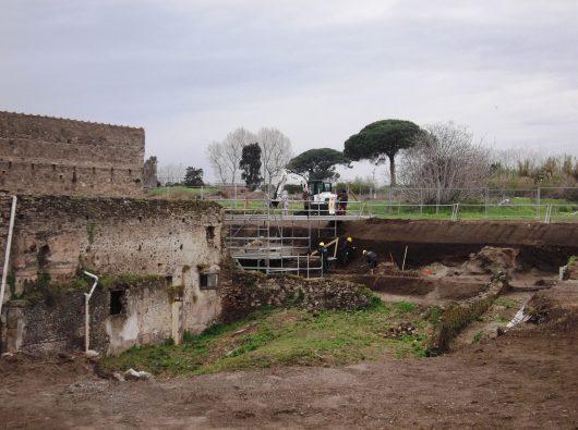Pompei Regio V mar18 copyright Madeinpompei (9)