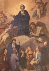 S. Giovanni B. de la Salle