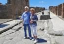 Bloccati a Pompei per il lockdown, aspettano oltre due mesi per visitare gli Scavi