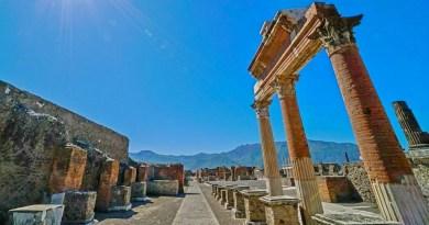 """Pompei riapre: i costi, i percorsi e tutti i dettagli della """"prima fase"""""""