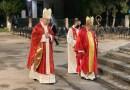 Santuario: concluso il mese mariano, ecco gli appuntamenti di giugno, dedicato al Sacro Cuore