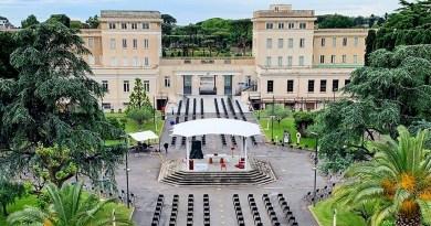 Da Pompei la Messa in suffragio delle vittime del Covid19 e scomparse durante il lockdown