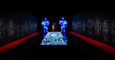Ercolano, riapre il Mav con la mostra multimediale sul mondo antico