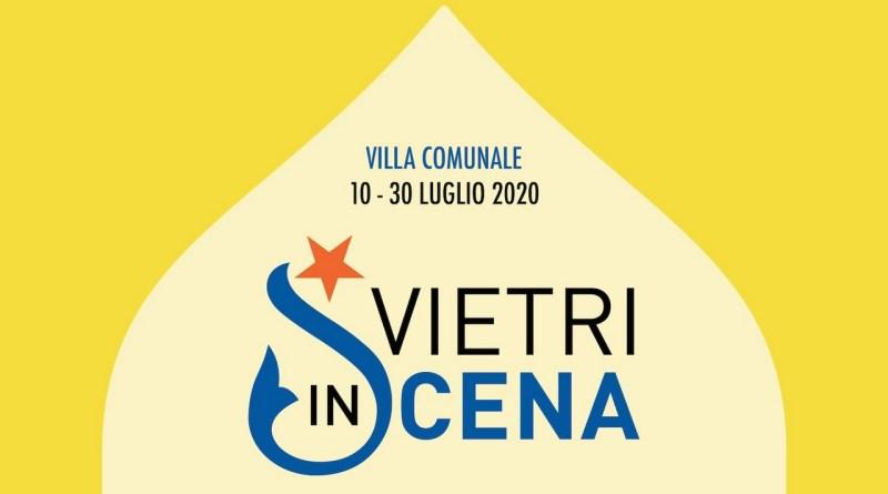 Torna Vietri in Scena, l'appuntamento annuale con la kermesse artistica vietrese