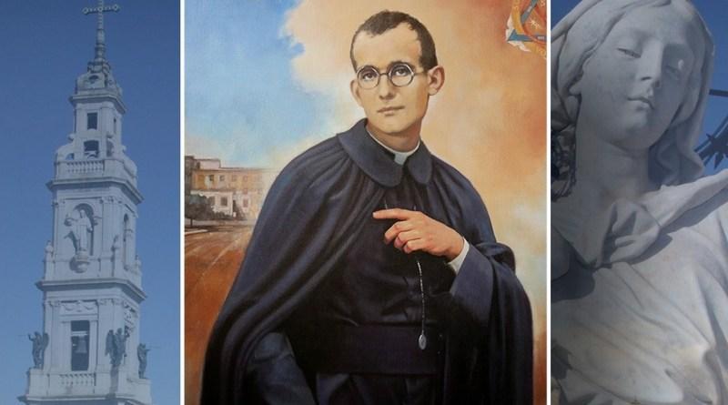 Il Santuario ricorda il legame di stima tra Bartolo Longo e il Beato don Giustino Russolillo