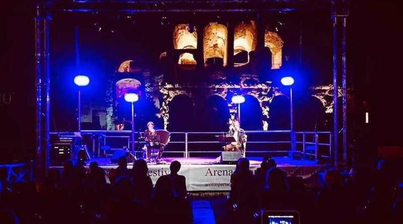 Arena Spartacus Festival, gli appuntamenti di agosto nel segno del cinema e della musica