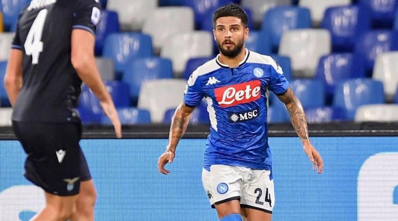 Napoli, chiusura in bellezza al San Paolo: Lazio superata 3-1