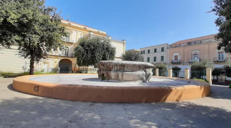 Progetto Creator Vesevo: a Pompei 250mila euro per Palazzo De Fusco e giardini annessi