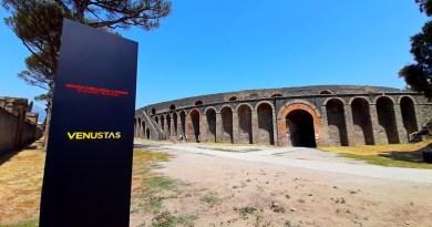 VIDEO – Venustas: in mostra a Pompei i reperti che raccontano la grazia e la bellezza