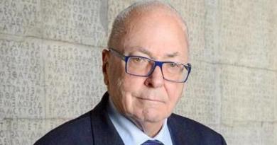 Archeologia in lutto per la scomparsa di Mario Torelli: da Pompei il messaggio di cordoglio
