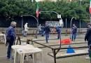 Dal minigolf un segnale di speranza: a Pompei si è disputato il consueto Torneo amatoriale