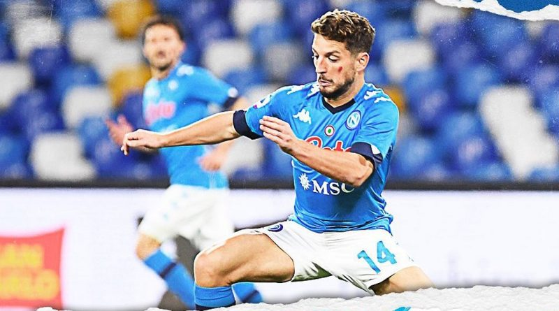 Il Napoli cade ancora al San Paolo: la capolista Milan si impone 1-3