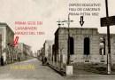 La storia delle sedi delle forze dell'ordine a Pompei