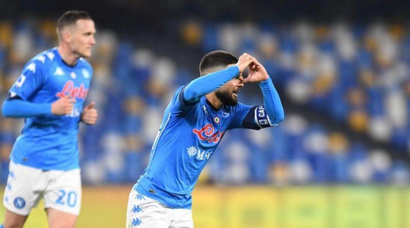 La doppietta di Insigne e il ritrovato Osimhen consentono al Napoli di battere il Bologna (3-1)