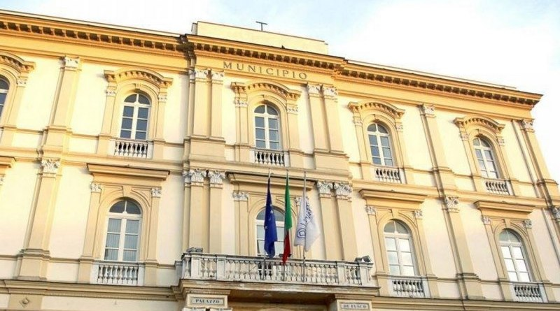 Emergenza coronavirus a Pompei, chiusi al pubblico gli uffici comunali